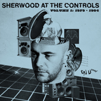 Sherwood at the controls